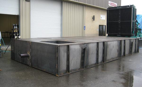 UL 142 Tanks